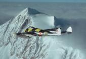 De Havilland D.H. 100 Mk. 6 Vampire J-1081