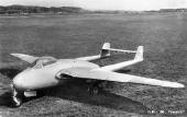 De Havilland D.H. 100 Mk. 1 Vampire