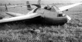 De Havilland D.H. 100 Mk. 1 Vampire J-1001