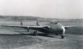 De Havilland D.H. 100 Mk. 6 Vampire