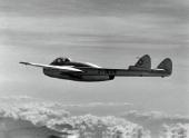 De Havilland D.H. 100 Mk. 6 Vampire J-1059