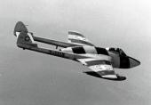 De Havilland D.H. 100 Mk. 6 Vampire J-1115