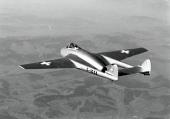 De Havilland D.H. 100 Mk. 6 Vampire J-1038