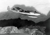 De Havilland D.H. 100 Mk. 6 Vampire J-1145