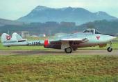 De Havilland D.H. 100 Mk. 6 Vampire J-1196