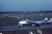 De Havilland D.H. 100 Mk. 6 Vampire J-1014