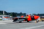 De Havilland D.H. 100 Mk. 6 Vampire J-1082