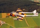 De Havilland D.H. 100 Mk. 6 Vampire J-1101