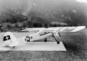 Fieseler Fi 156C-1 Storch A-99