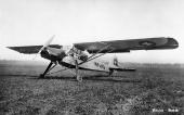 Fieseler Fi 156C-1 Storch HB-ARU