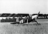 Fieseler Fi 156C-1 Storch A-98