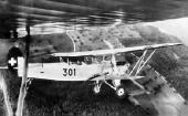 Fokker C-IX 301