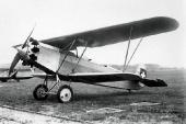Fokker CV-D