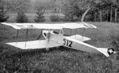 Häfeli DH-3 M lllA 512