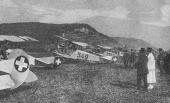 Häfeli DH-3 M lllA 549