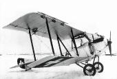 Häfeli DH-3 M lllA 596