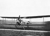 Häfeli DH-3 M lllA 533
