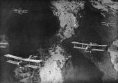 Häfeli DH-3 Staffel