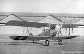Häfeli DH-3 M lllA 554