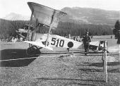 Häfeli DH-3 M lllA 510
