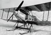 Häfeli DH-3 M lllA 514