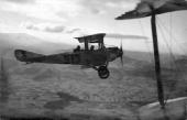 Häfeli DH-3 M lllA 513