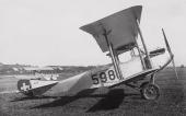 Häfeli DH-3 M lllA 598
