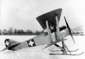 Häfeli DH-4