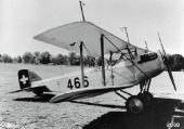 Häfeli DH-5 M Va 466