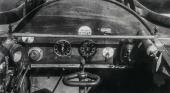 Häfeli DH-3 Cockpit