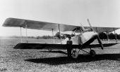 Häfeli DH-3 M lllB