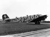 Junkers JU-52 A-702