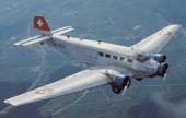Junkers JU-52 A-703