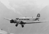 Junkers JU-52 A-701