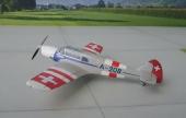 Messerschmitt Bf 108 B-1 Taifun A-208