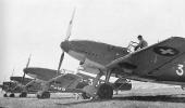 Messerschmitt Me 109 D-1