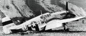 North American P-51B-10-NA WD-U