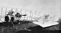 Farman MF-11 Shorthorn