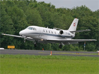 Cessna 560 XL Citation Excel